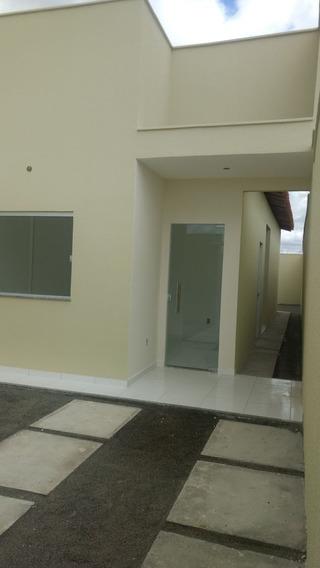 Casa Na Mangabeira - 739