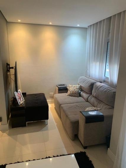 Apartamento Residencial Em São Paulo - Sp - Ap0259_sales