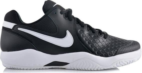 Zapatillas Nike Air Zoom Resistance Hombres Tenis 918194-010