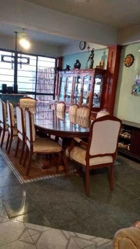 Casa En Venta En San Antonio Culhuacan, Iztapalapa, Cdmx