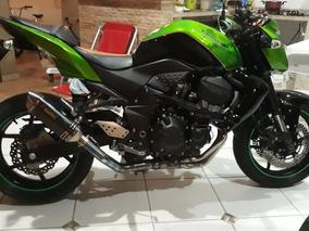 Kawasaki Z750 - 10500 Km - 2012 - S/ Abs