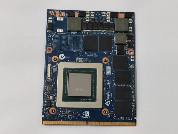 Placa Mxm Nvidia Gtx 970m 6gb - Avell-msi-clevo-alienware-hp
