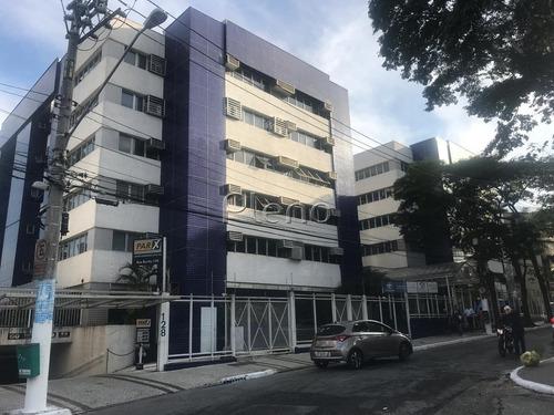 Sala À Venda Em Vila Parque Jabaquara - Sa022830