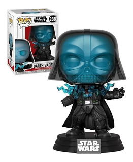 Funko Pop Star Wars - Darth Vader 288 - E11even Games