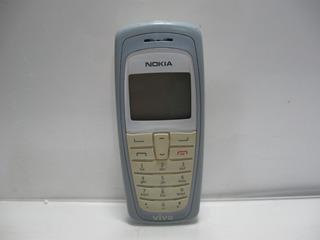 No Estado Celular Nokia 2112 C/ Defeito