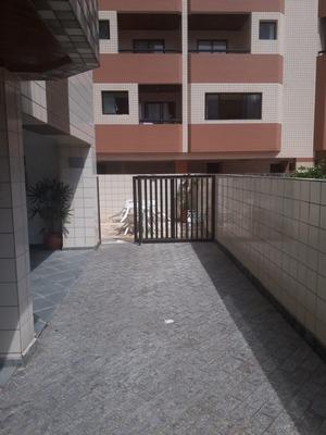 Apartamento Em Vila Tupi, Praia Grande/sp De 48m² 1 Quartos À Venda Por R$ 165.000,00 - Ap170118