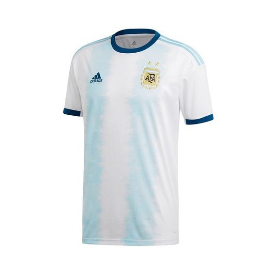Camiseta Argentina adidas Hombre Afa Jsy ( Dn6716 )