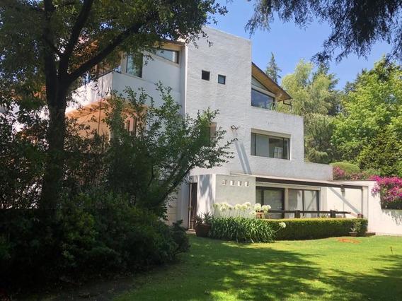 Casa En Renta Exclusivo Condominio En Villa Verdún