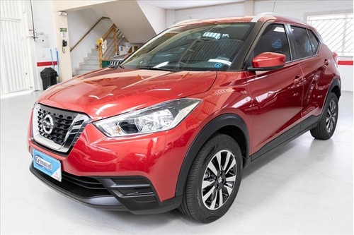 Nissan Kicks 1.616v S Direct Flexstart X-tronic