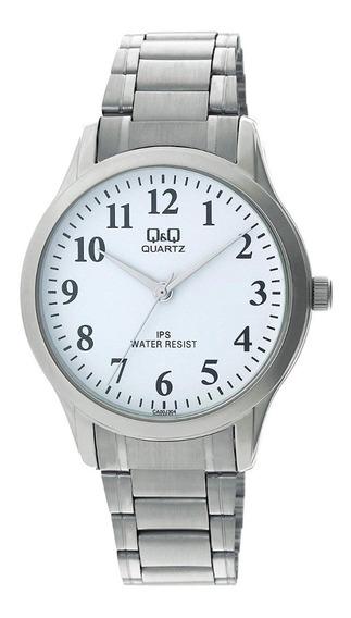 Reloj Q&q C168j204y By Citizen Hombre