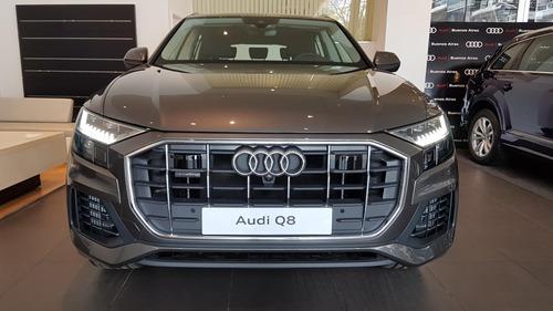 Audi Q8 2021 55 Tfsi Quattro 340cv Audibsas