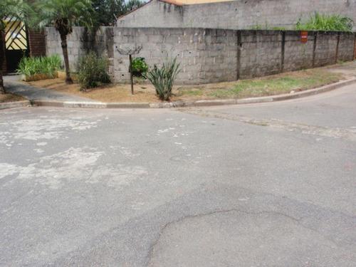 Imagem 1 de 4 de Terreno Residencial À Venda, City América, São Paulo. - Te0040