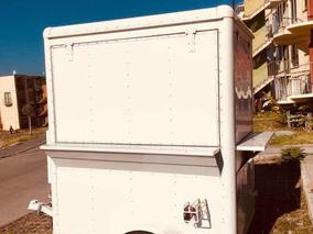Combi, Van, Remolque, Food Truck, Caseta, Oficina Movil.