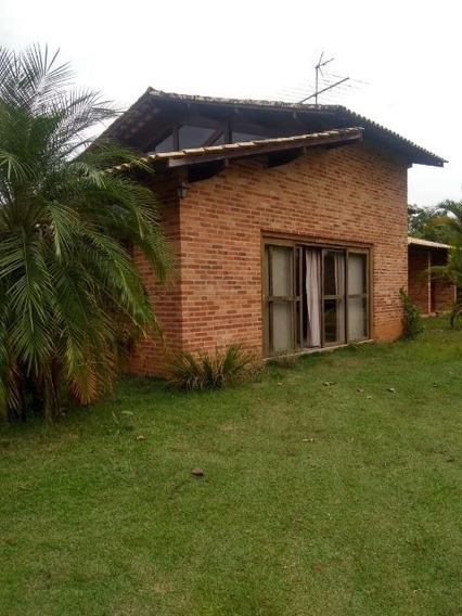Casa Térrea Com Amplo Terreno No Condomínio Tereza Cristina - Medeiros - Ca02102 - 33127773