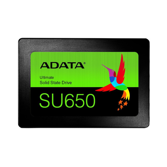 Ssd 120gb 6gb/s Rw 520/450