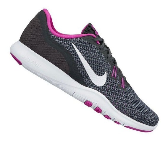 Tênis Nike Flex Trainer 7 Feminino Original + Nf