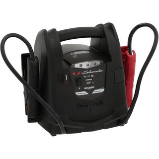 Schumacher® Portable Power 4 Pc. Caja