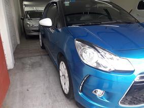 Citroën Ds3 1.6 Nafta Turbo Sport Chic Nav (156cv)