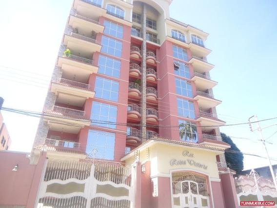 Apartamentos En Venta La Arboleda 04141291645