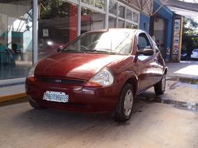 Ford Ka Con Gnc 100% Financiado - Llevatelo Con El Anticipo