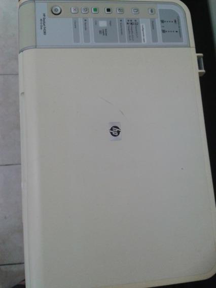 Impressora Multifuncional Deskjet F4280 Hp