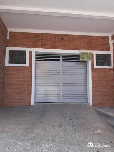 Ponto Para Alugar, 40 M² Por R$ 1.200,00 - Jardim São Paulo - Poços De Caldas/mg - Pt0003