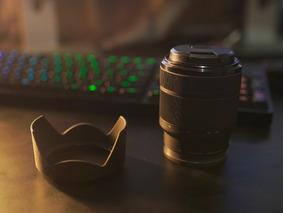 Lente Sony Sel Fe 28-70mm F3.5-5.6 Oss Fullframe A7iii A7r