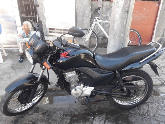 Honda 150 Ex Flex Mix