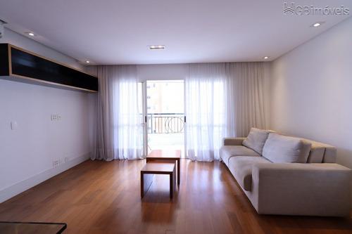 Apartamento - Moema - Ref: 9803 - L-lequa1800