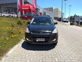 Ford Escape 2.0 Ecoboost 4wd 2013