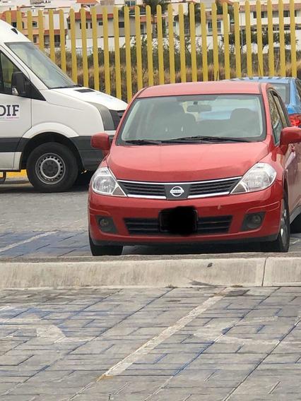 Nissan Tiida 1.8 Emotion At 2007