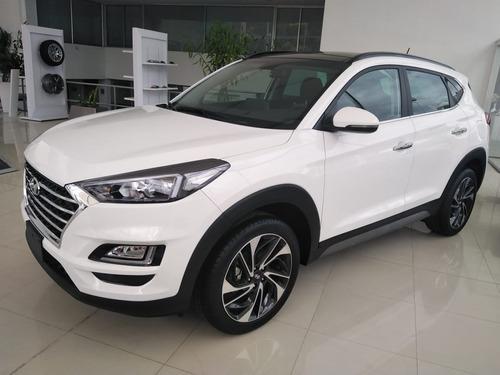 Hyundai Tucson Limited 4x4 Automática 2021