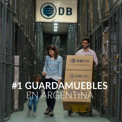 Alquiler De Guardamuebles Y Bauleras Privadas Chacarita