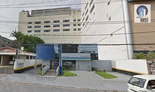 Prédio Comercial Novo Em Avenida, Ideal Para Agência Bancária, Restaurante, Fast Food E Clínica Médica. Oportunidade Incrível Para Quem Busca Um Imóve - Pr0095