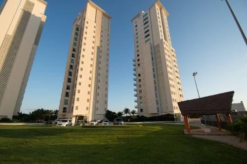 Departamento En Renta En Cancun Towers