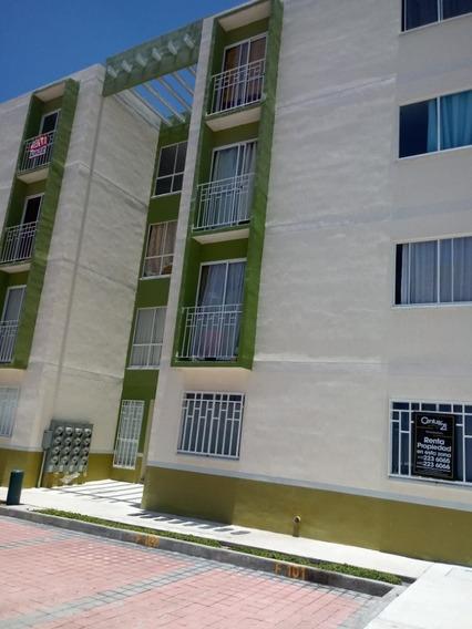 Renta Departamento Villas Del Refugio