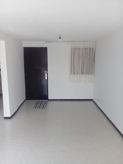 Departamento Cerca Del Metro Calle 11, Linea 12