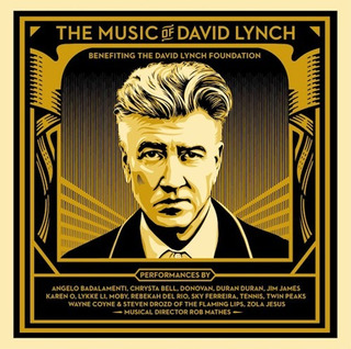 The Music Of David Lynch - Varios Interpretes (vinilo)
