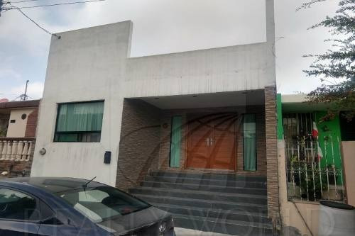 Casas En Venta En Los Ángeles Sector , San Nicolás De Los Garza