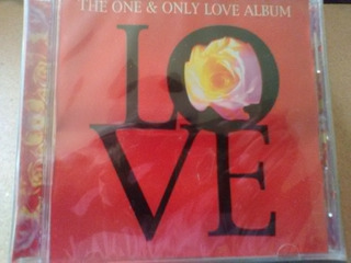 Love - The One & Anly Love Album