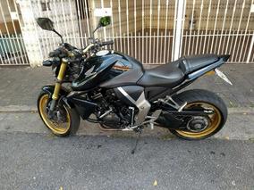 Honda Cb 1000 R 2013 $ 31.500,00