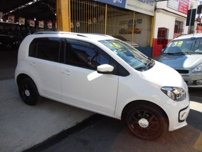 Volkswagen Up! 1.0 High 2015/2016 Completo