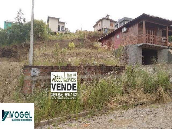 Terreno Localizado(a) No Bairro Jardim Buhler Em Ivoti / Ivoti - Te052