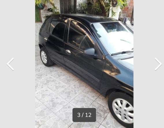 Chevrolet Celta 1.0 Vhc 4 Portas