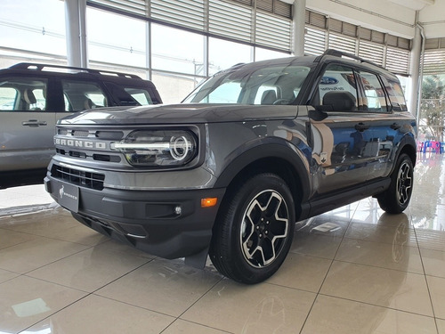 Ford Bronco Big Bend 1.5l 4x4