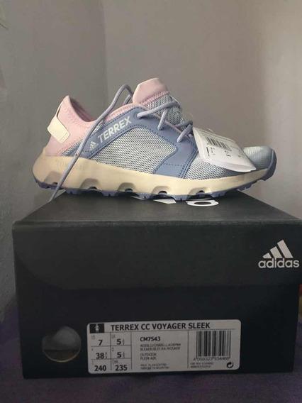 Zapatillas adidas Terrex Voyager