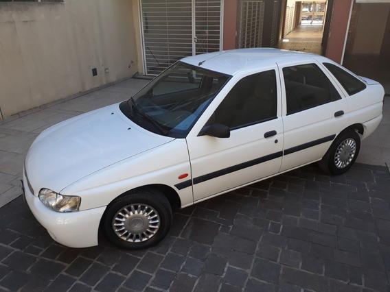 Ford Escort Clx 1999