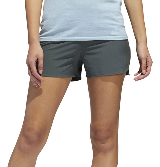 Short adidas Running Saturday Mujer Ol