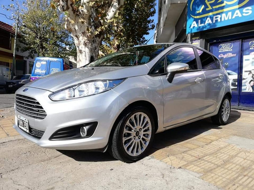 Ford Fiesta Kinectic Seplus 1.6