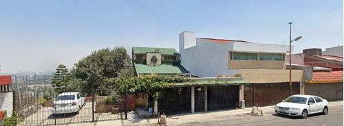Imagen 1 de 10 de Casa De 4 Recámaras En Golondrinas, Lomas Verdes. Mjan